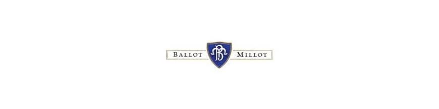 Ballot Millot