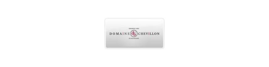 Domaine Chevillon-Chezeaux
