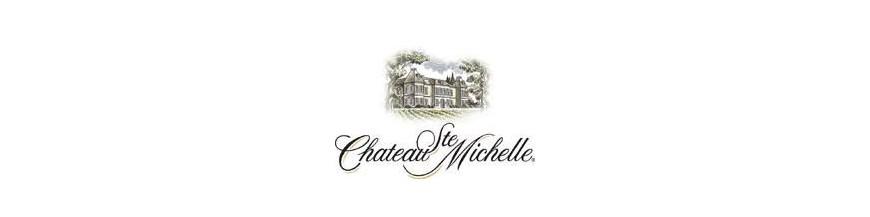 Antinori - Chateau Ste Michelle