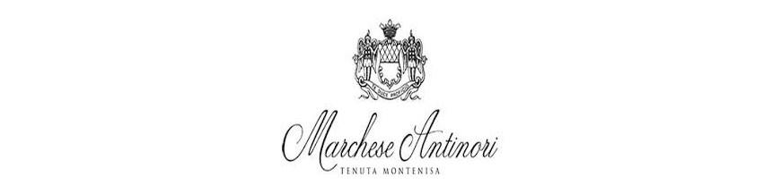 Antinori Montenisa