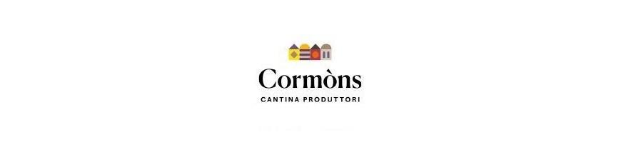 Cormons