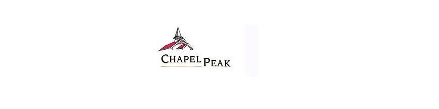 Chapel Peak