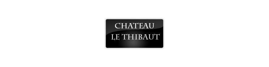 Chateau Le Thibaut