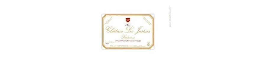 Chateau Les Justice