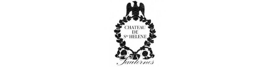Chateau St. Helene