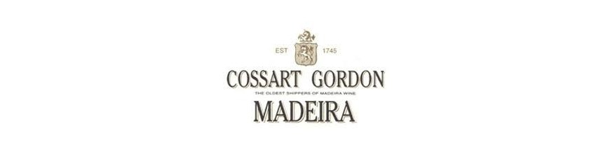 Cossart Gordon