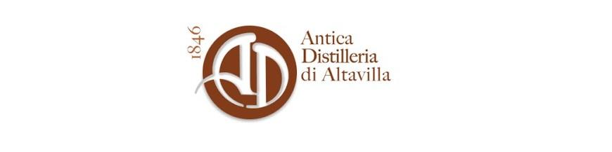 Antica Distilleria d'Altavilla