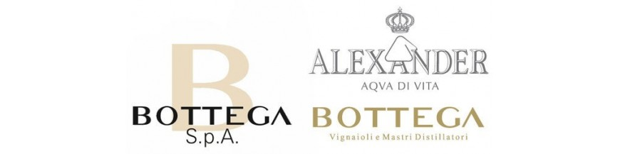 Bottega - Alexander