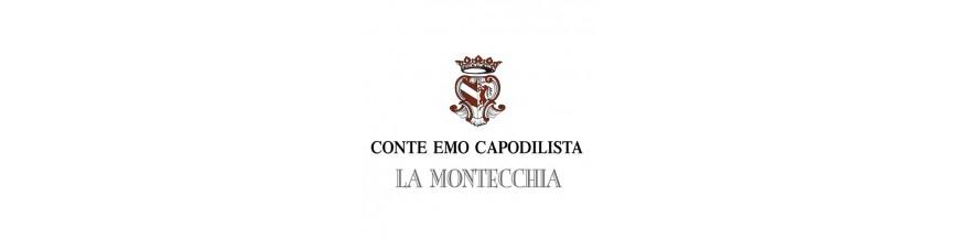 Conte Emo Capodislista