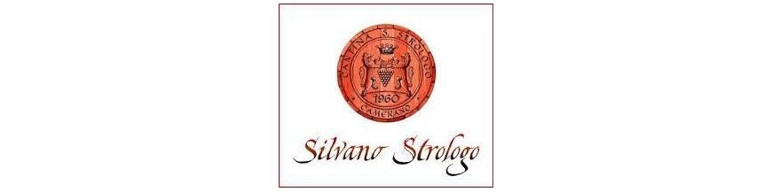 Silvano Strologo