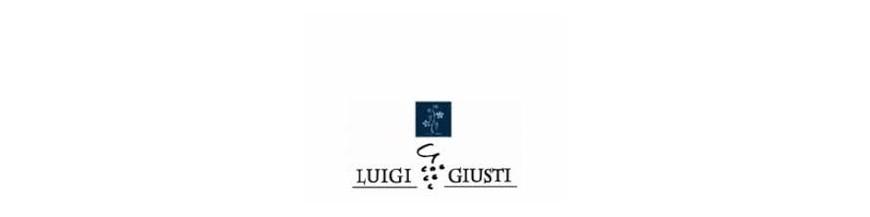 Luigi Giusti