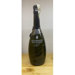 Rive di S. Stefano Valdobbiadene Prosecco Superiore Brut Luxury Collection docg Mionetto
