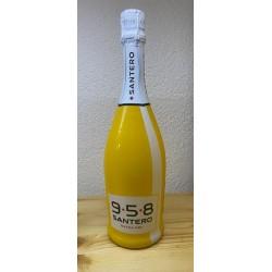 958 Pop Art Spumante Extra Dry Santero