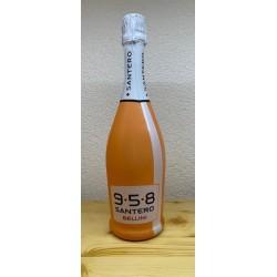 958 Bellini Moscato & Pesca cocktail aromatizzato Santero