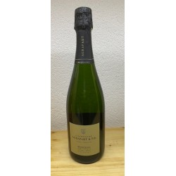 Champagne Mineral Grand Cru Blanc de Blancs Extra Brut 2012 Agrapart