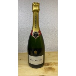 Champagne Speciale Cuvée Bollinger