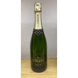 Champagne Blanc de Noirs Collet