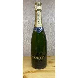 Champagne Extra Brut Collet