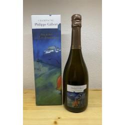 Champagne Cuvée Les Amoureuses Blanc de Noirs Philippe Gilbert