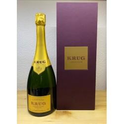 Champagne Grande Cuvée Brut Krug cofanetto