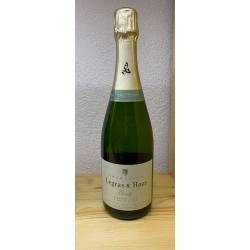 Champagne Blanc de Blancs Brut Legras & Haas