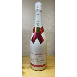 Champagne Ice Rosè Collar Moet & Chandon