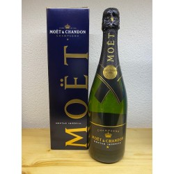 Champagne Nectar Impérial Moet & Chandon