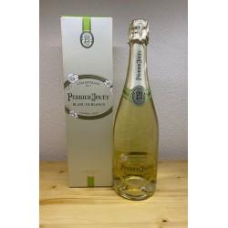 Champagne Blanc de Blancs Perrier-Jouet