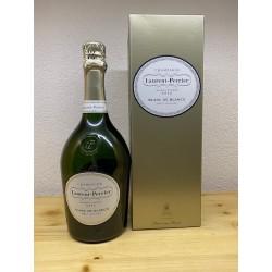 Champagne Blanc de Blancs Laurent Perrier