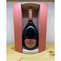 Champagne Rosè Brut Ruinart cofanetto