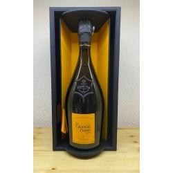 Champagne La Grande Dame Brut 2008  Veuve Clicquot Ponsardin cofanetto
