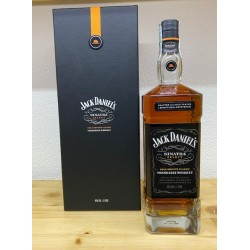 Jack Daniel's Sinatra Select Bold Smooth Classic Tennessee Whiskey