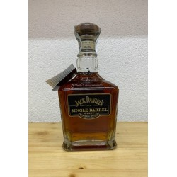 Jack Daniel's Single Barrel Select Tennessee Whiskey