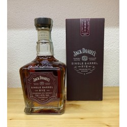 Jack Daniel's Single Barrel Rye Tennessee Rye Whiskey