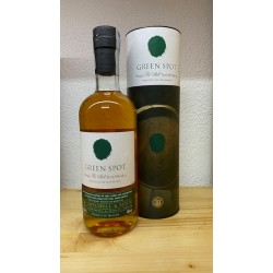 Mitchell & Son Green Spot Single Pot Still Irish Whiskey