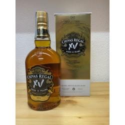 Chivas Regal 15 years XV Blended Scotch Whisky