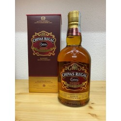 Chivas Regal Extra Selectively Matured in Oloroso Sherry Casks Blended Scotch Whisky