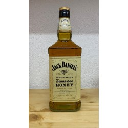 Jack Daniel's Tennessee Honey Liqueur