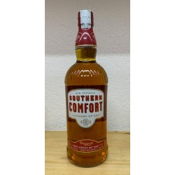 Southern Comfort Liqueur With Whiskey