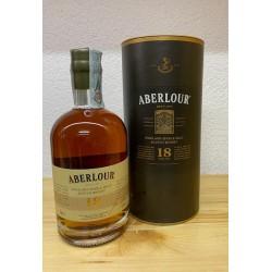 Aberlour 18 years Highland Single Malt Scotch Whisky