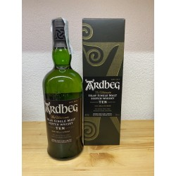 Ardbeg 10 years Islay Single Malt Scotch Whisky