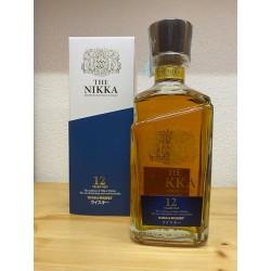Nikka 12 years Old Premium Blended Whisky