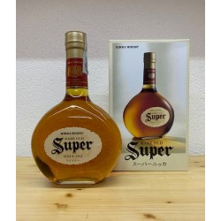 Nikka Whisky Rare Old Super