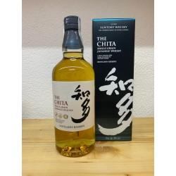 The Chita Single Grain Japanese Suntory Whisky