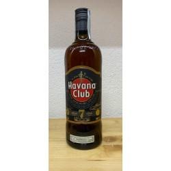 Havana Club 7 anos Ron