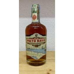 Havana Club Pacto Navio Ron