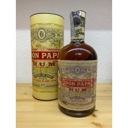 Don Papa Rum 7 years