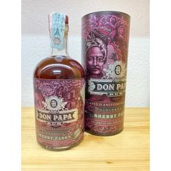 Don Papa Rum Sherry Cask Finish