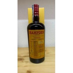 Hampden Estate Pure Overproof Single Jamaican Rum