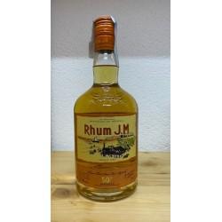 J.M Rhum 50° Elevè Sous Bois Agricole Martinique
